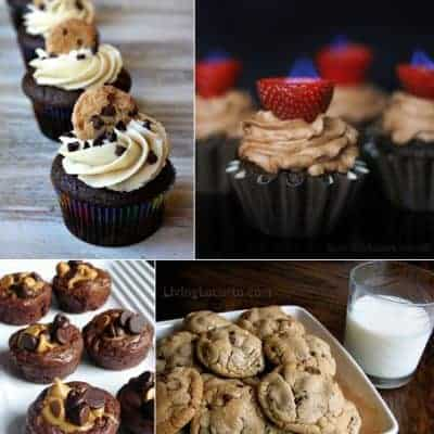 8 Amazing Desserts for Chocolate Lovers