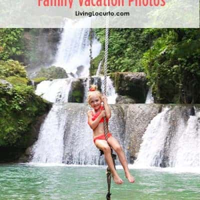 7 Simple Tips for Taking Amazing Family Vacation Photos
