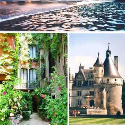 Romantic Vacation Ideas – Places I Love