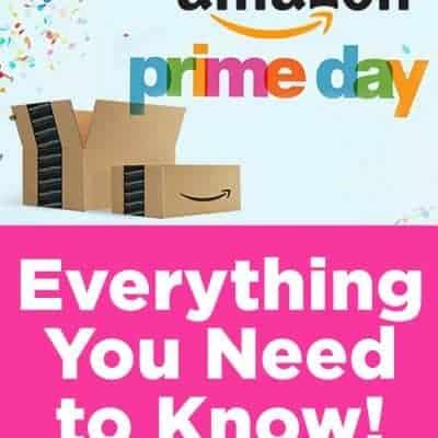 Amazon Prime Day 2021 Inside Scoop