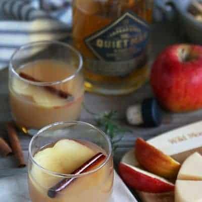 Irish Apple Cider