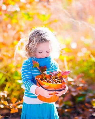 The ULTIMATE Fall Family bucket list