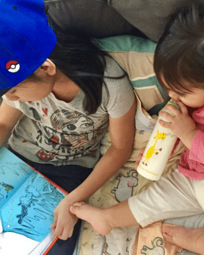 Setting Up a Homeschool Routine That Works