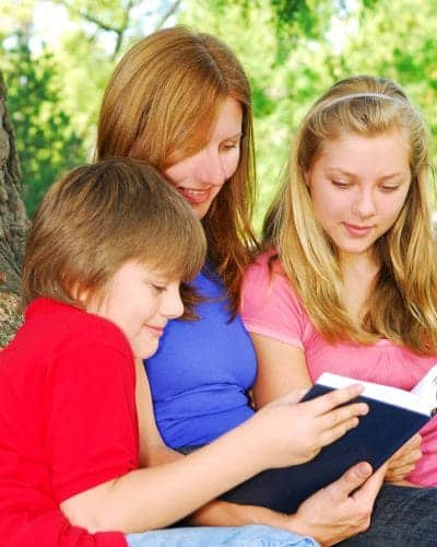 Five tips to your best homeschool year ever