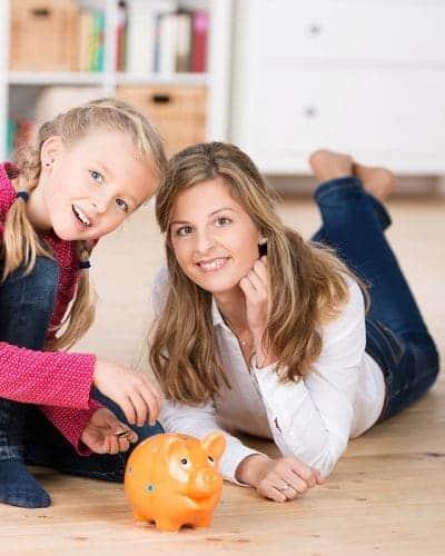 20 Piggy Banks and Savings Tools for Kids