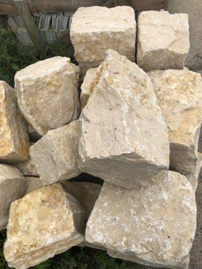 Natursteine Beispiel