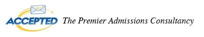 Accepted.com: The Premier Admissions Consultancy