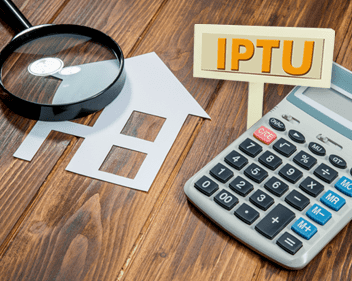 Calcular IPTU