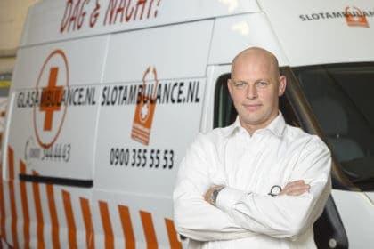Slotenmaker Michel