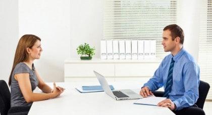 conseguir entrevistas laborales