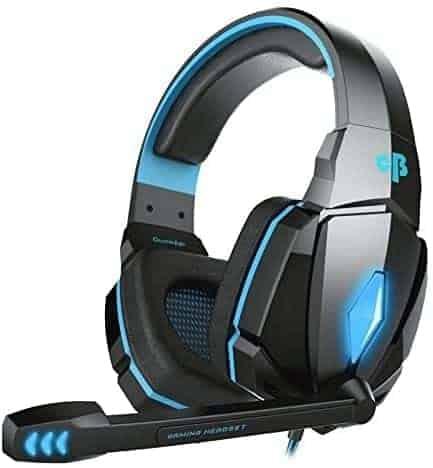 Cosmic Byte G4000 gaming headphone