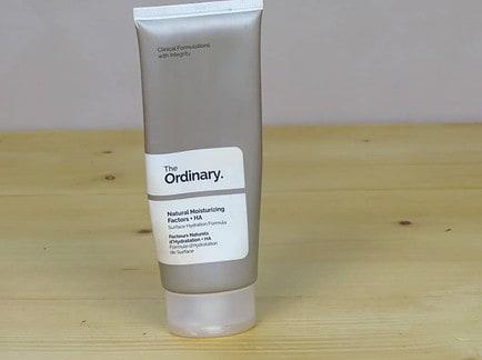 the ordinary naturel moisturizing