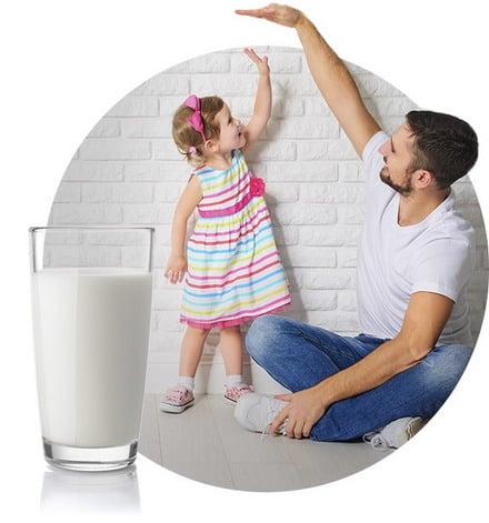 Sữa Kid Úc - sữa tăng cân cho bé