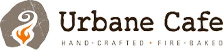 Urbane Cafe logo