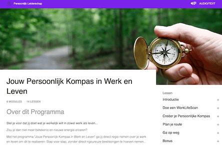 Startpagina Jouw Persoonlijk Kompas 800x519