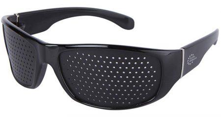 Fasciante Black Dual Dream ® Occhiali fori stenopeici