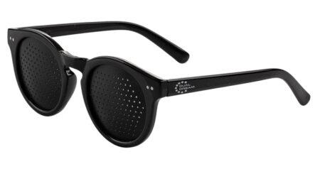 Occhiali stenopeici Lettura Black grande Dual Dream ®