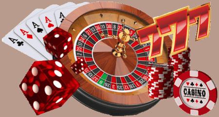 Table Games and Live Dealer Online