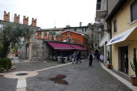 Bardolino Fußgängerzone 2