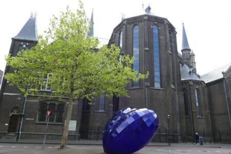 Altstadt Delft