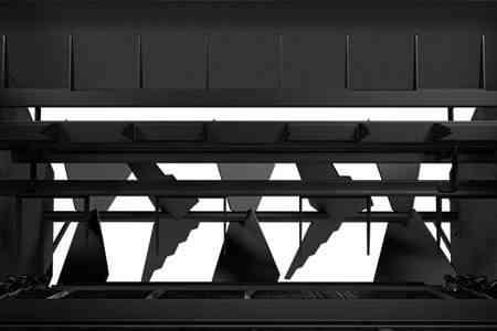 PTO Manure Spreader, 50 cu ft – Small Manure SpreaderBeater Bar