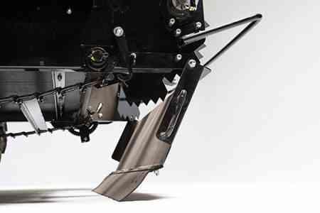 Ground Driven Manure Spreaders, 25, 50, & 65 cu ft – Compact Manure SpreadersFines Pan