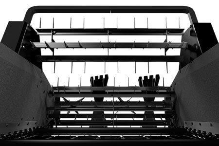 Manure Spreader, 85 cu ft PTOBeater Bars