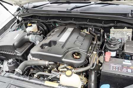 Engine Repair Wallingford