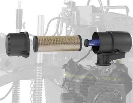 ABI Force Air Filter