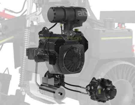 ABI Force EFI Engine