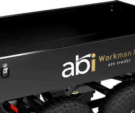 ABI Workman XL - Bed