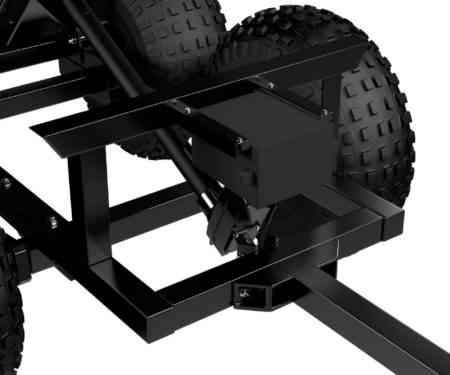 ABI Workman XL- Frame