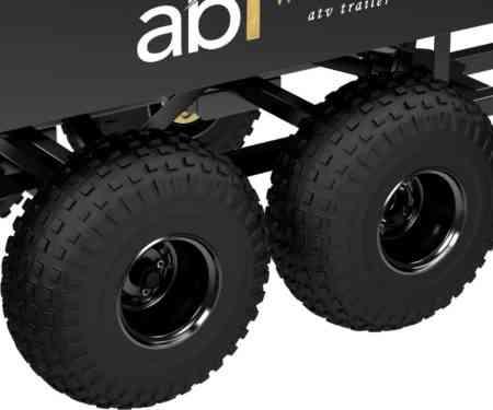 ABI Workman XL - Tires