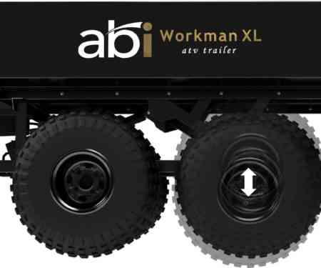 ABI Workman XL