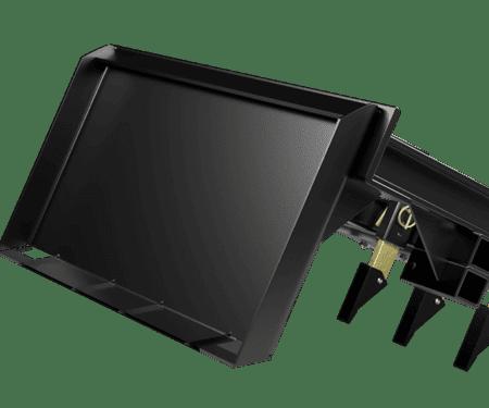 Mini SR M3 Features - Attachment