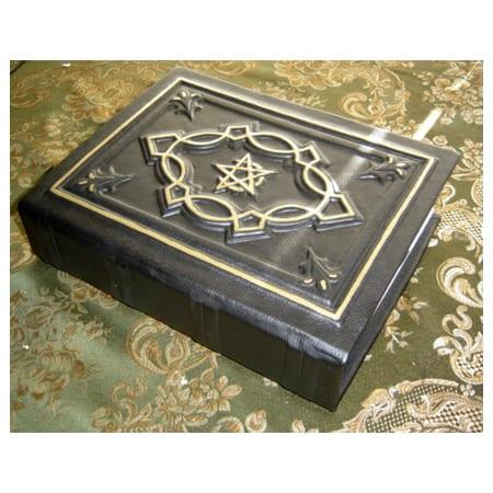 King Solomon Magic Key Book