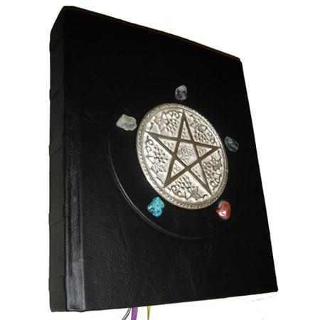 Elemental Book of Shadows