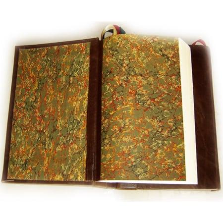 Practical Magic Book of Shadows