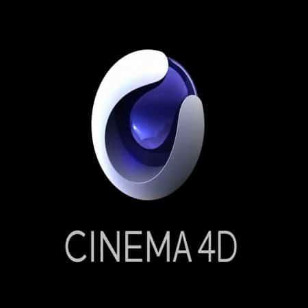 دوره آموزش cinema 4d