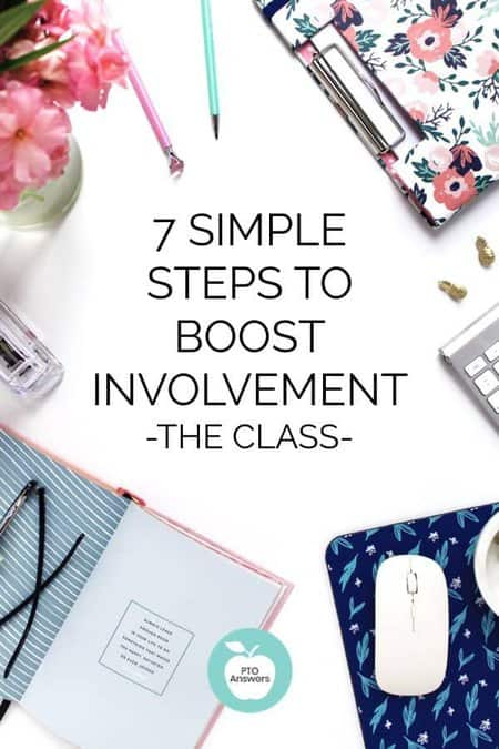 7 simple steps to boost parent involvement in your PTO PTA