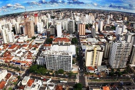IPTU Rio Preto - SP