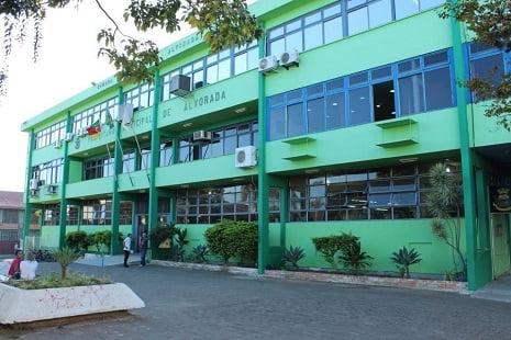 IPTU Alvorada - RS - Prefeitura
