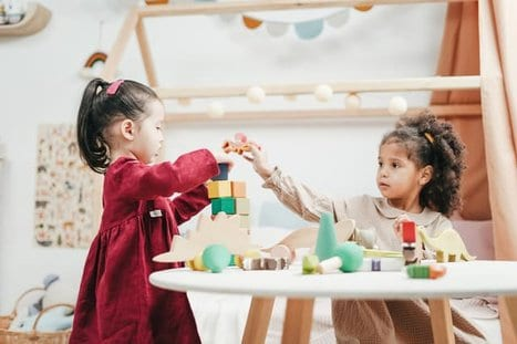 Nanny | Babysitting | Child Care Services in London