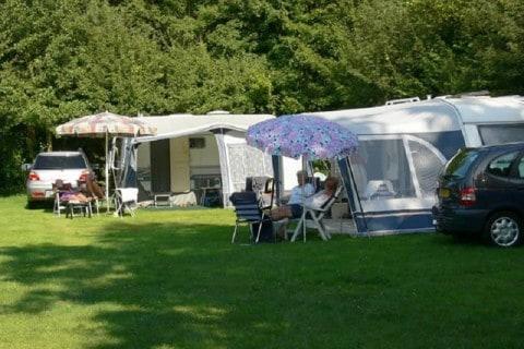 Camping Alkenhaer seizoensplaats