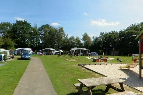 Camping Wittelbrug kamperen