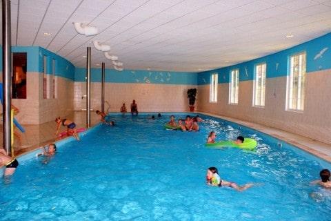Landgoed Wildryck zwembad
