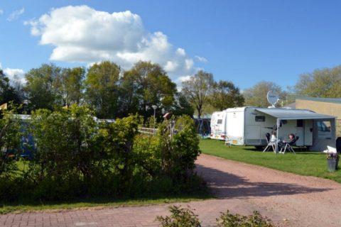 Camping Rotandorp Camperplaats