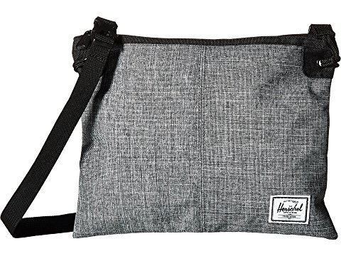 This small purse leaves your tote bag at night to be a casual evening bag.
