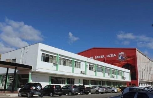 IPTU Santa Luzia - MG Prefeitura