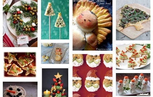25 Amazing Christmas Party Appetizers